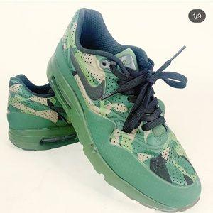 Nike Air Max 1 Camouflage US9 VGC